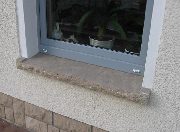 Fensterbänke von Natursteine Keck in Zerbst